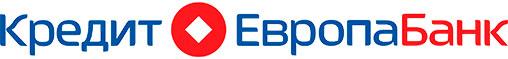 Логотип Кредит Европа Банк