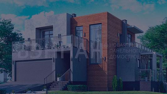 Эксклюзивные проекты домов