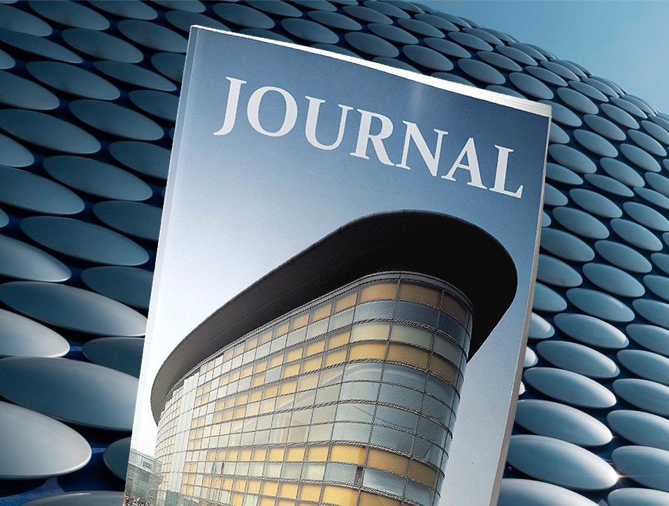 Журнал Journal