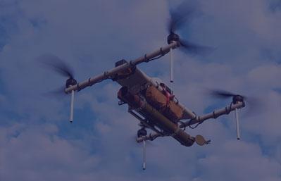 Падения летательных аппаратов
