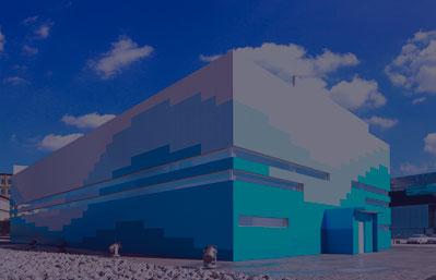 Промышленные здания