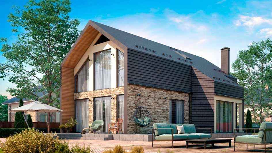 Спецпроекты домов
