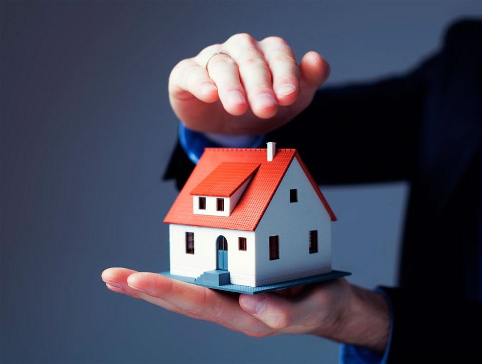 Страхование дома БЭНПАН в подарок