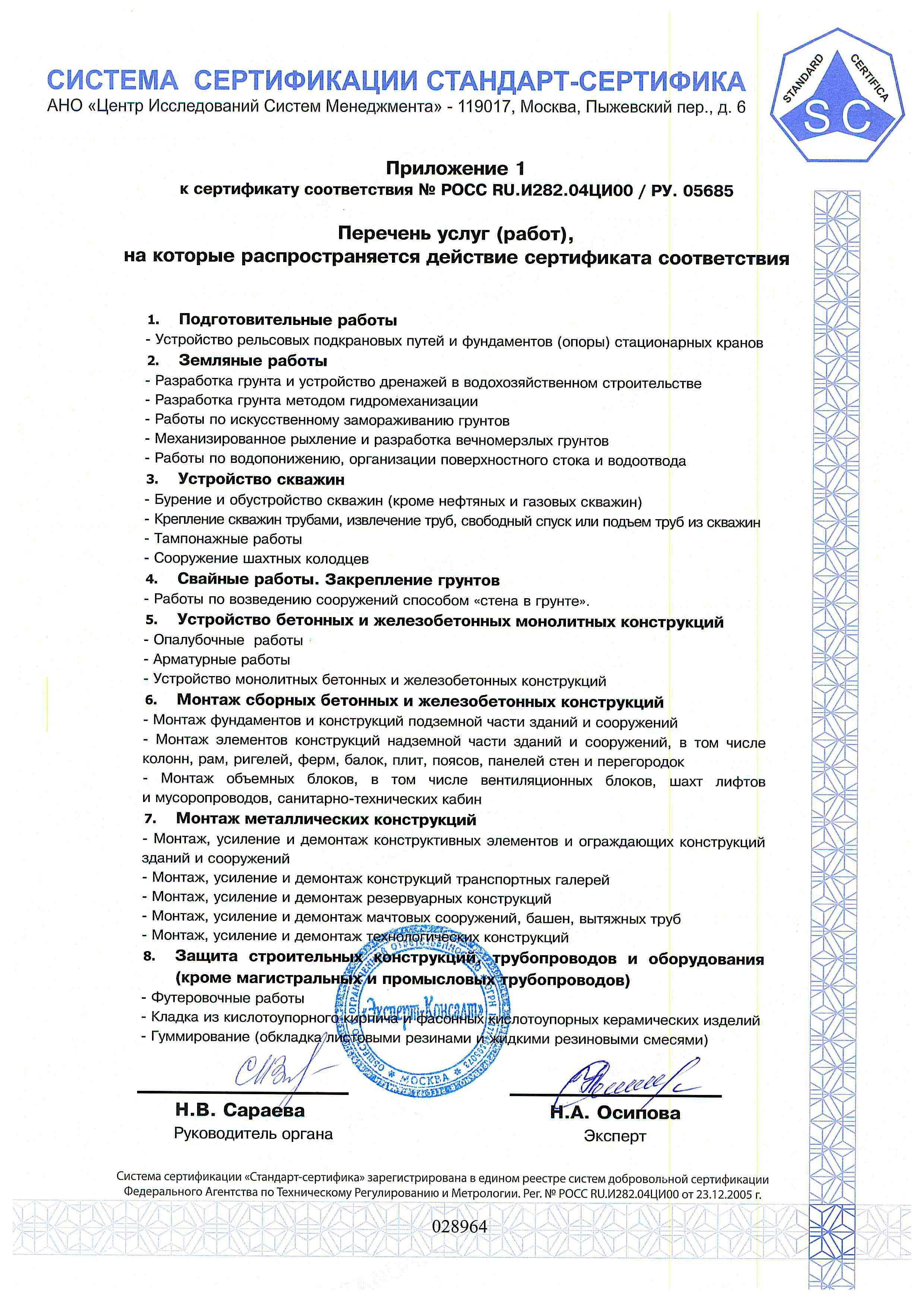 Сертификация строительно-монтаж способы сертификация смк