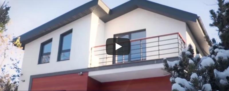 БЭНПАН - новая жизнь панельного домостроения. Видео 30 секунд